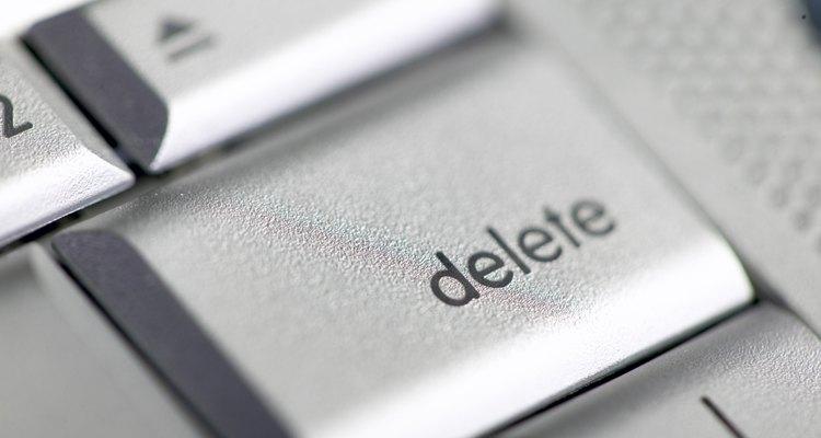 Cancelar a amizade com alguém no Facebook chama-se desfazer a amizade