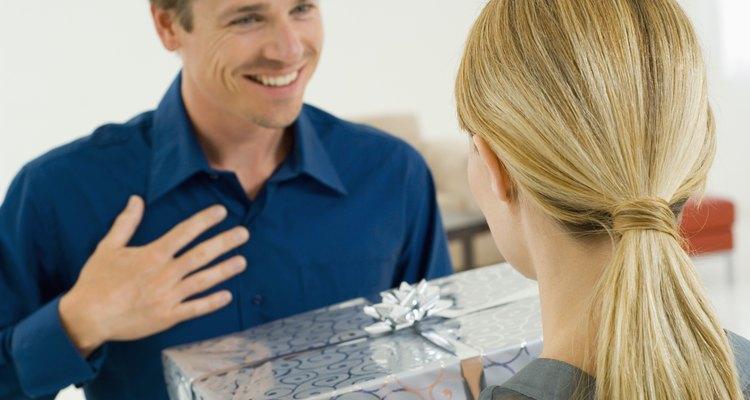10 ideas de regalos para hombres.