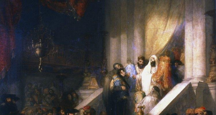 Las escrituras judías, la expansión cristiana y la interpretación de estas han ayudado a formar la ética occidental.