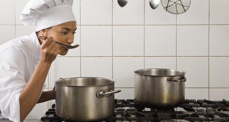 Encontre o cozinheiro certo para o seu restaurante