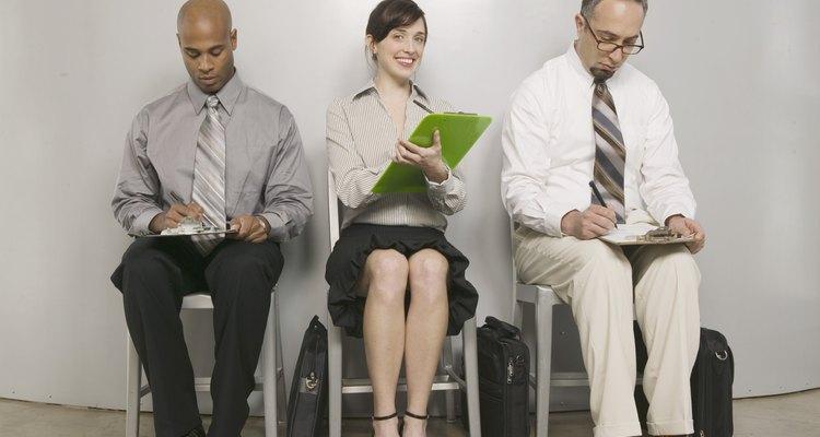 Cada vez son más las empresas que piden a sus candidatos que escriban una historia de su vida, pero sólo es para conocer su personalidad a través de la letra.