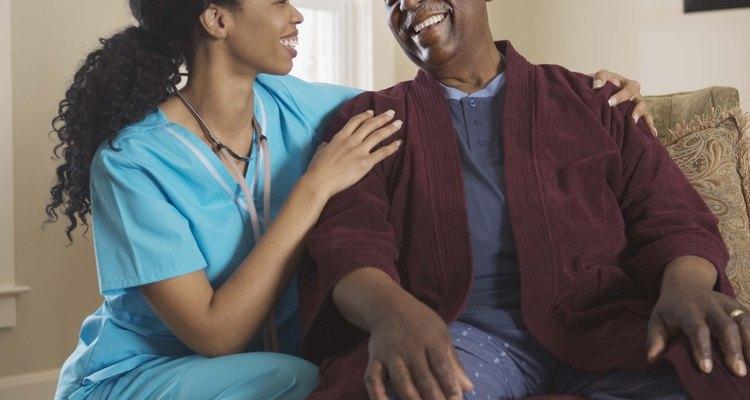 En unos años habrá demanda de auxiliares de enfermería profesionales en Florida.