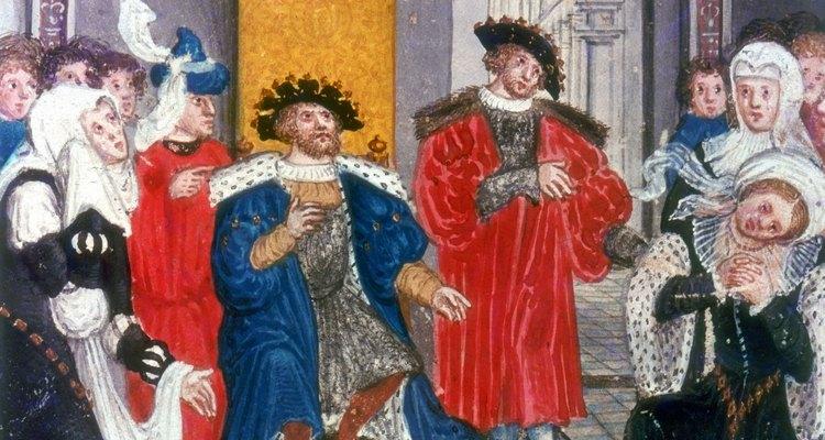 Nem todas as monarquias são idênticas