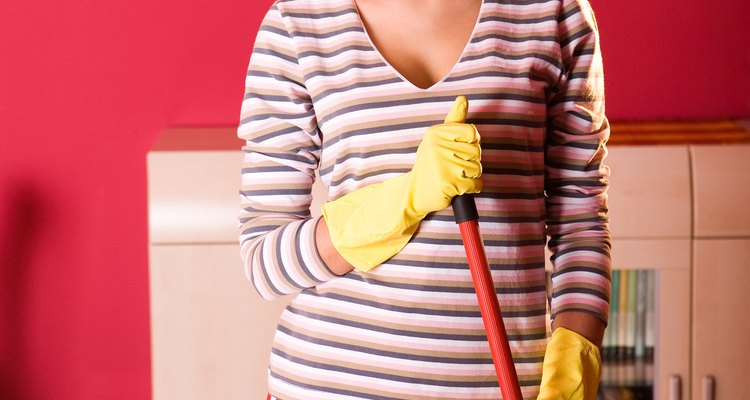 Doing your own cleaning can be exhausting as well as time-consuming.