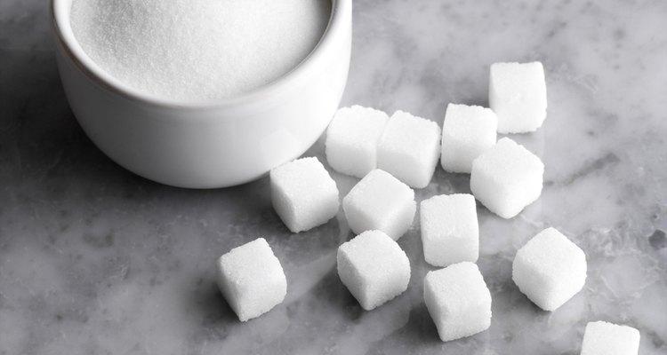 Averigua qué cantidad de azúcar tiene una solución.