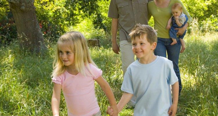 La gama de actividades en Litchfield van desde áreas naturales a las clases para niños.