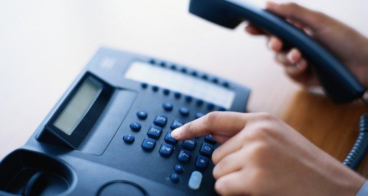 Proteja a sua privacidade - aprenda como grampos de telefone funcionam e como detectá-los