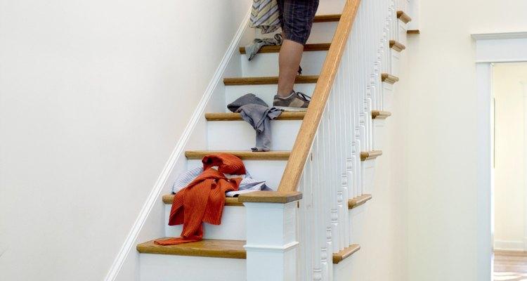 No dejes que tu hijo participe en actividades peligrosas.