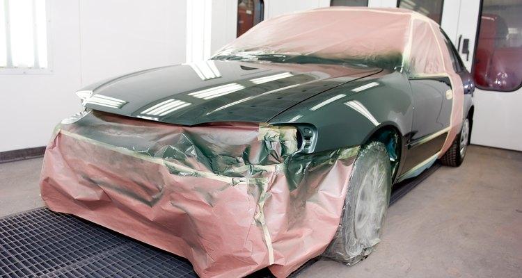 Para descobrir a cor original do seu veículo, tudo de que você precisa é o código VIN