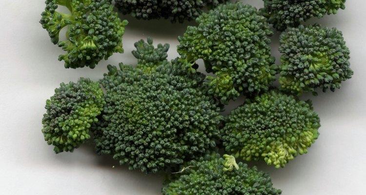 Os vegetais crucíferos ajudam a prevenir o câncer