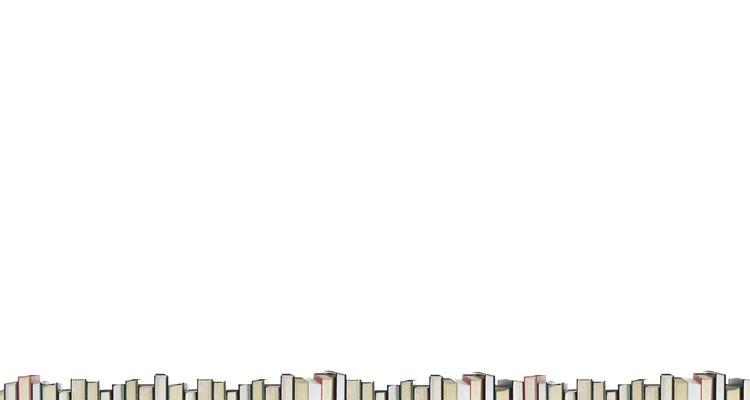 Saiba como livrar-se de ácaros de livros