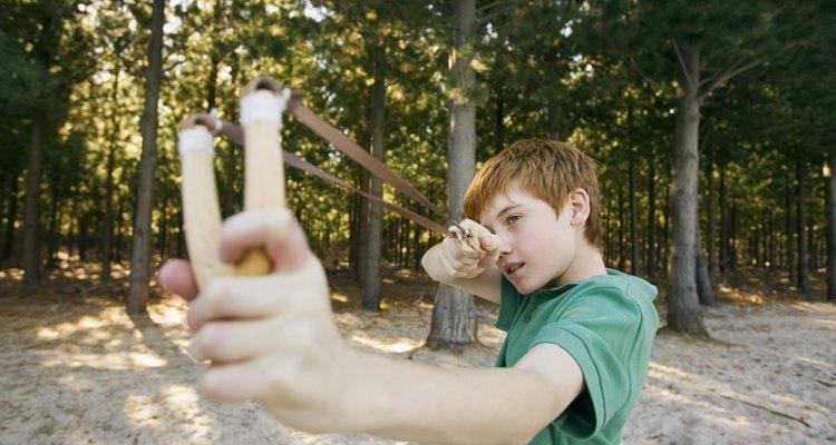 Cuando otros se quejan regularmente sobre el comportamiento de tus hijos, es hora de admitir que has perdido el control.