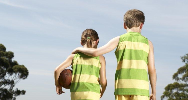 A tomada de perspectiva social é importante para o desenvolvimento social de uma criança.