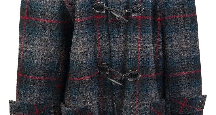 El olor a humedad de un abrigo de lana puede propagar bacterias o moho.