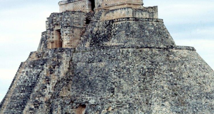 Los aztecas dependían de la agricultura para su supervivencia.