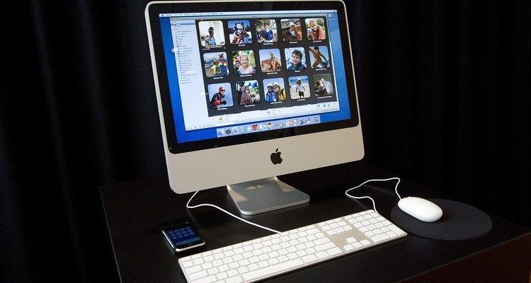 Se quiser adicionar legendas em um vídeo no seu computador Mac, poderá tirar proveito do aplicativo iMovie