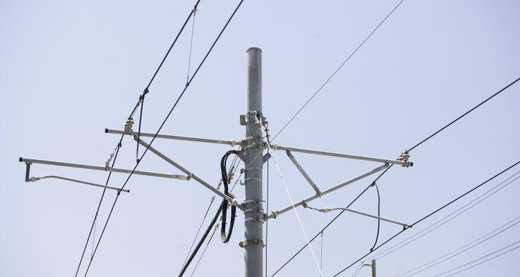 Los cables eléctricos se diseñan para propósitos específicos.