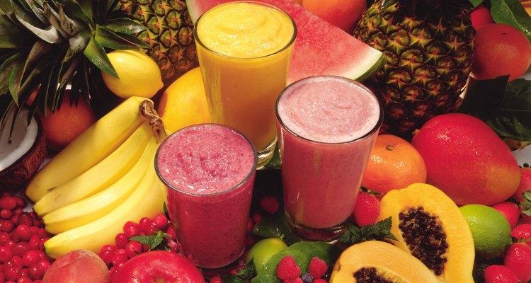 Hoy, la fruta del dragón es usada en jugos de frutas y variedades de té por muchas empresas principales de alimentos.