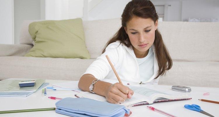 Esto le deja tiempo para hacer tareas, actividades extra curriculares y le deja tiempo libre.