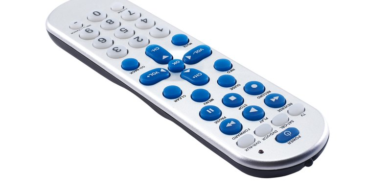 Cleaning the buttons on your Sky remote keeps it working efficiently.