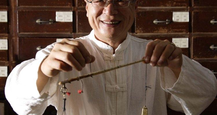 Gotu kola is used in traditional Chinese medicine.