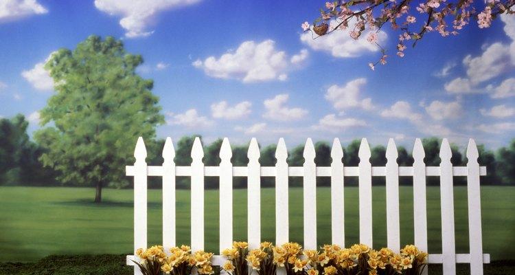 Hay una diferencia entre una valla de seguridad y puerta de seguridad.