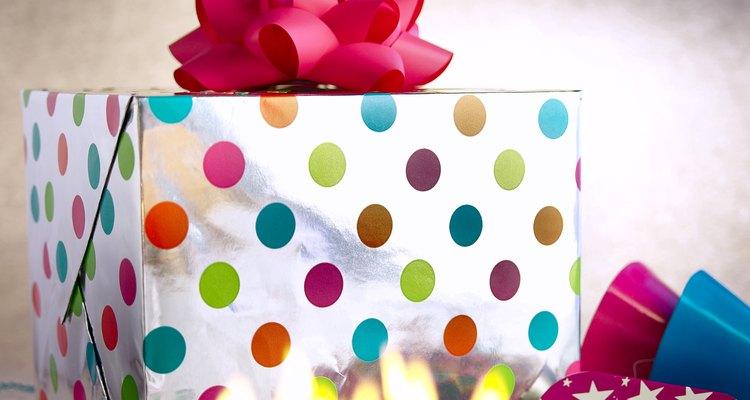 Encontre um presente perfeito para a sua nonagenária favorita