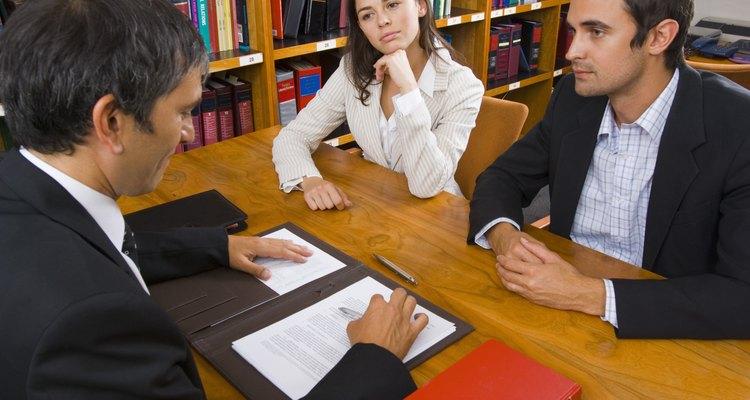 La disponibilidad de los divorcios sin culpa ha camuflageado las razones reales por las que las parejas terminan.