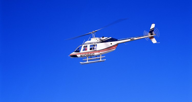 A chartered helicopter ride can make your prom even more of a once-in-a-lifetime experience.