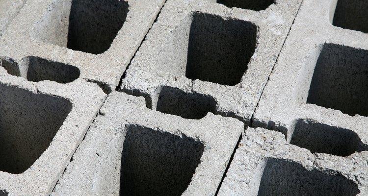 Una pared de bloques sólida necesita cimientos sólidos.