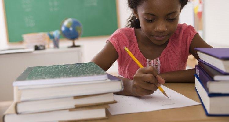 Projetos de matemática para seus alunos