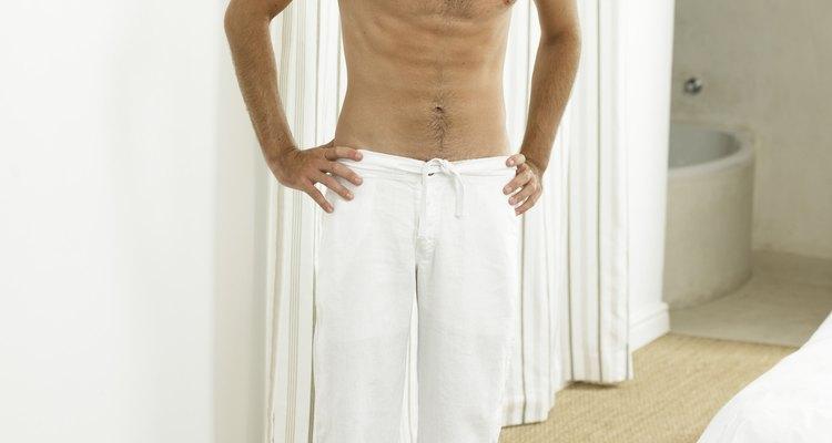 A creatina favorece o aumento de peso corporal