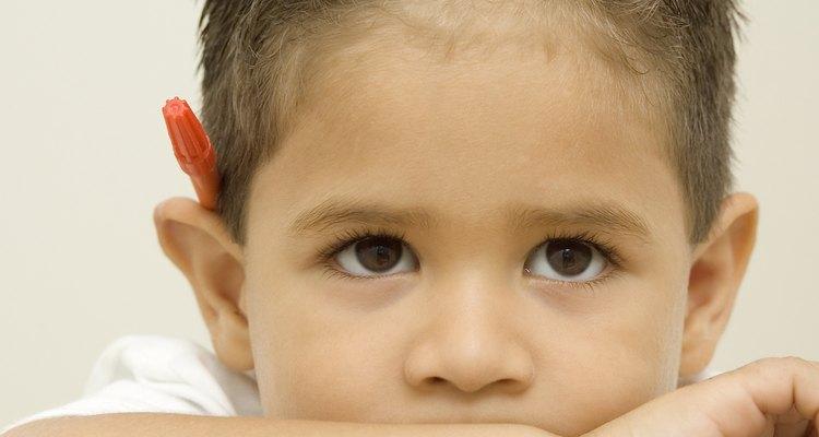 Es importante explicarles a los pequeños que los castigos son consecuencia de alguna falta que cometieron.