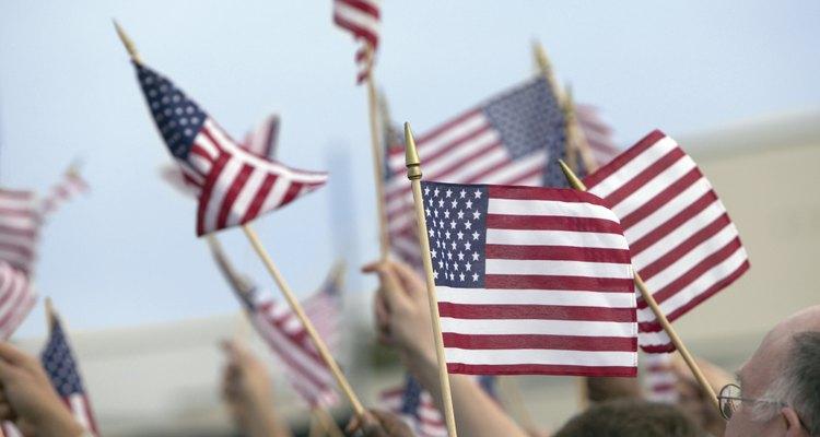Ciudadanía estadounidense.