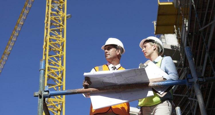 Propósitos de construcción y edificación.