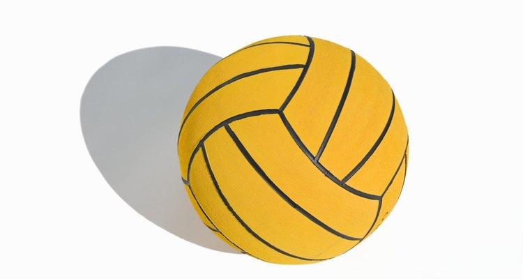 Adicione jogos com bolas