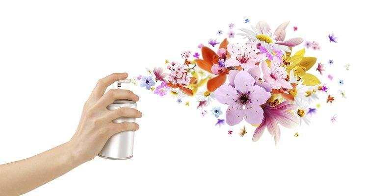 Mantén un buen aroma corporal durante todo el día.