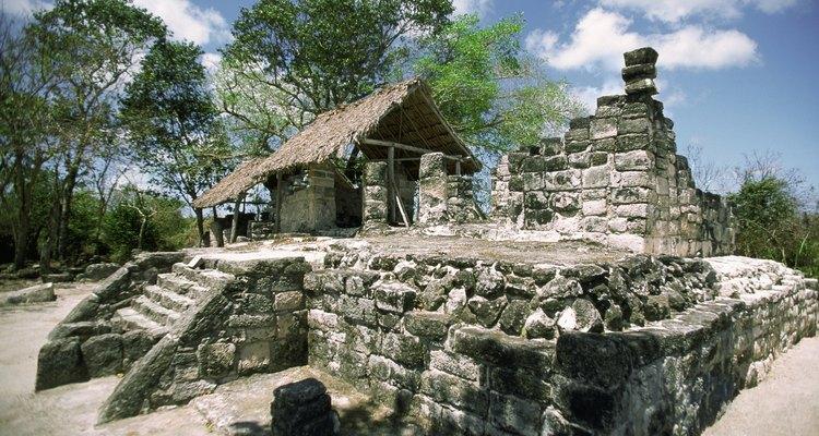 San Gervasio es el mejor lugar para experimentar la historia de Cozumel.