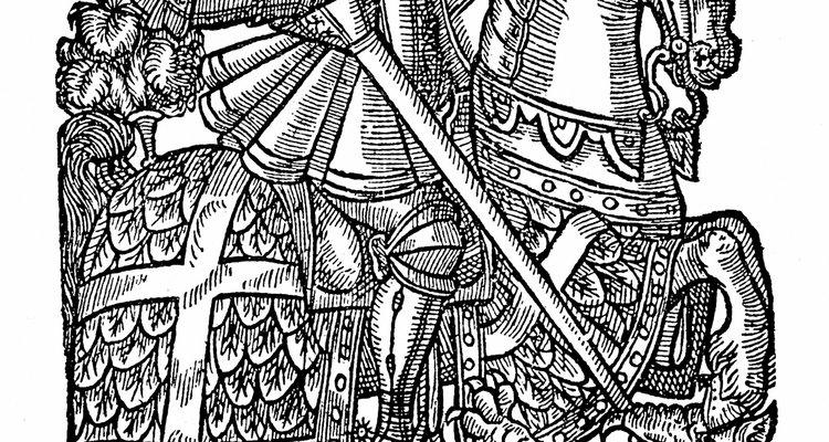 Los hoplitas usaron una espada de doble filo de hoja recta.
