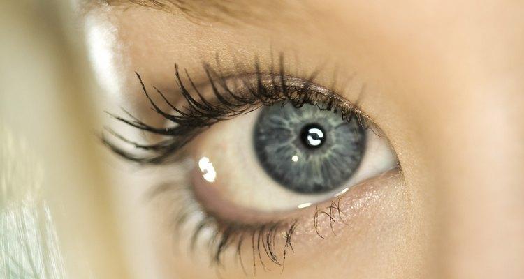 Las extensiones de pestañas pueden darle una belleza natural a tus ojos.