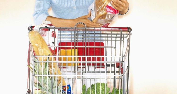 Conserte a roda barulhenta do seu carrinho de compras
