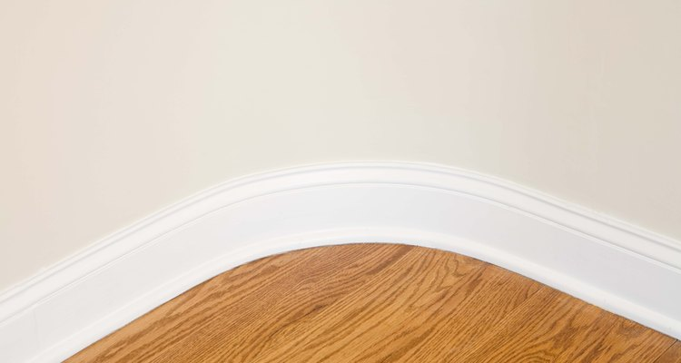 Wood floors need proper care.