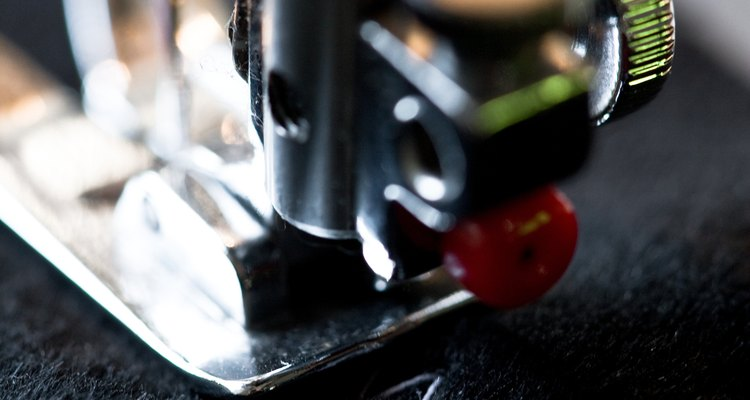 Las máquinas de coser Dressmaker son una buena opción para la costurera principiante.