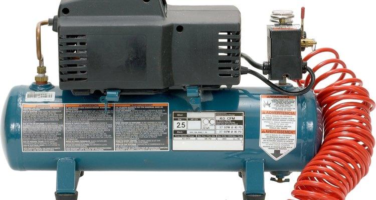 Existen diferentes tipos de generadores.