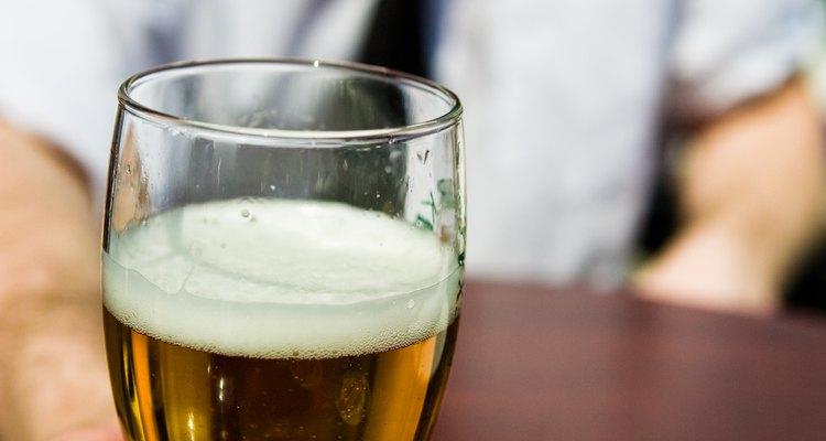 A Heineken também é servida na versão chopp, muito apreciada nos mercados europeu e norte-americano