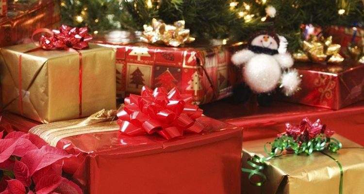 Planea con anticipación para una muy feliz Navidad.
