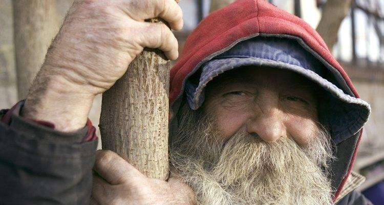 Evita que tu barba luzca desarreglada al cuidar de ella.