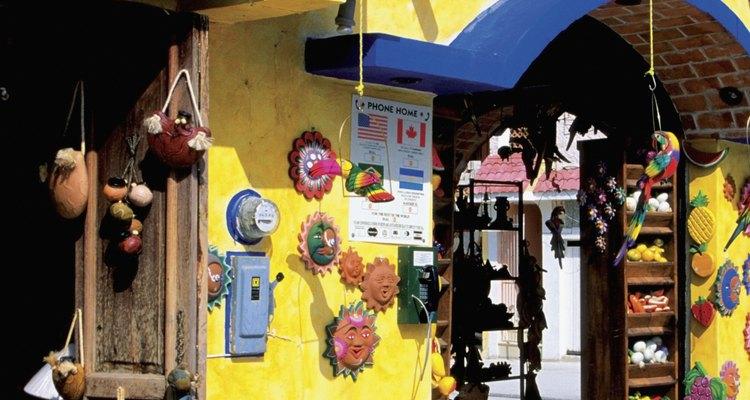 Los muebles de estilo mexicano se han vuelto muy populares en la última década.