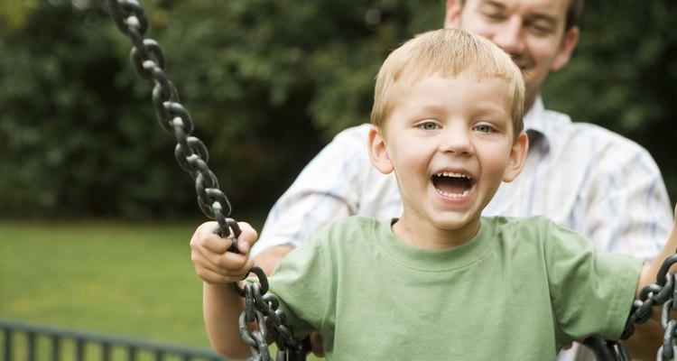 Un niño necesita orientación firme y consistente que no sea autoritaria o demasiado critica.