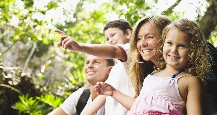Fomentar la creatividad y la curiosidad de tu hijo puede ayudar a elevar sus aspiraciones.
